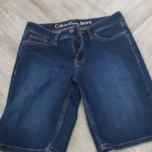 CK shorts